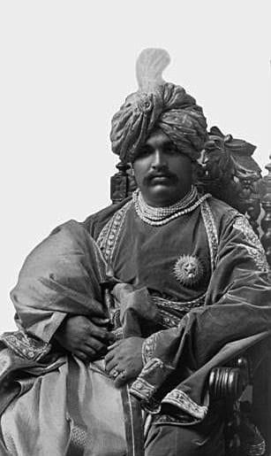 दंगा मुक्त महाराष्ट्राचे संकल्पक,सामाजिक एकतेचे प्रतीक राजर्षी शाहू महाराज..-शेख सुभान अली
