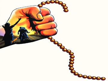 17 ग्रॅम सोन्याची किंमत 20 हजार रुपये ; चोरीच्या घटनांमध्ये लाखापेक्षा जास्तचा ऐवज लंपास