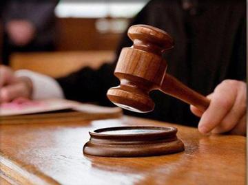 चार आरोपींना आज शिक्षा न देता परिवेक्षाधिन कायद्यानुसार एका वर्षाच्या बंद पत्रावर मुक्तता
